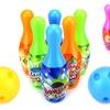 Children's Bowling Sets (12-Piece)