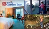 Hilton Garden Inn/Oregon Zoo - Multiple Locations: $89 for a One-Night Stay at Hilton Garden Inn Plus Four Oregon Zoo Tickets (Up to $228 Value)