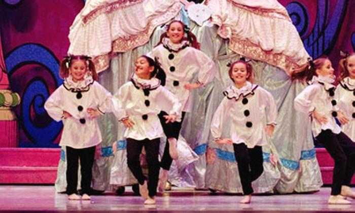 """Toledo Ballet's """"The Nutcracker"""" - Toledo: $29 for Outing for Two to Toledo Ballet's """"The Nutcracker"""" at Stranahan Theater on December 10 (Up to $65.50 Value)"""
