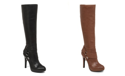 Jessica Simpson Tall Boots | Brought to You by ideel