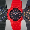 Haurex Italy Men's Sneden Swiss Sport Watches