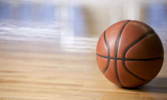 Slaam Basketball - Coraopolis: $75 for $155 Worth of basketball league at Slaam Basketball
