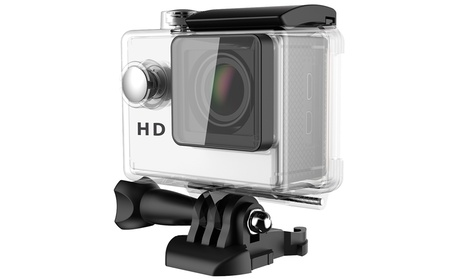 Videocamera sportiva X'Trem