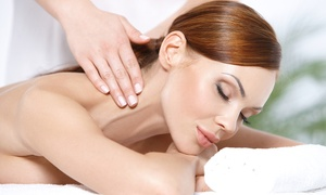 ISTITUTO DI SALUTE INTEGRALE: 3 o 5 massaggi decontratturanti specifici per la cervicale da 50 minuti (sconto 82%)