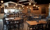 Company Cafe - Multiple Locations: Gluten-Free American Food for Breakfast, Lunch, or Dinner at Company Café (Up to 40% Off)