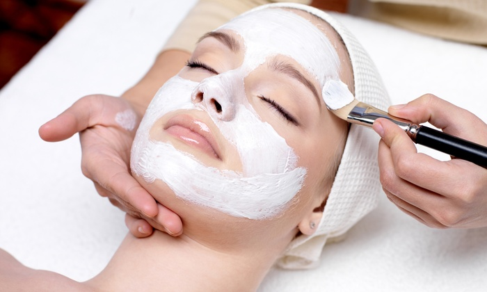 The Beauty Lab - Greenwood: One or Three Sensi Peels or PCA Therapeutic Facials atThe Beauty Lab(Up to 56% Off)
