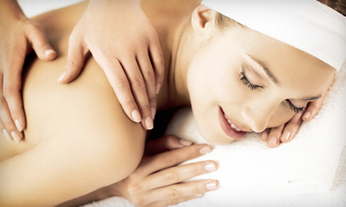 Soul Relaxed Massage Spa - Catonsville: $25 Worth of Massages