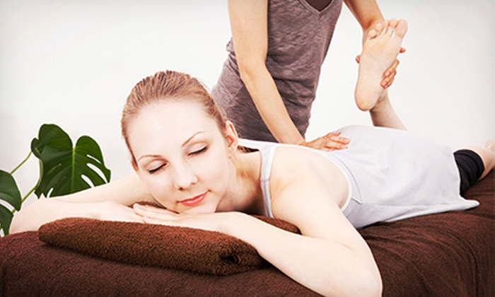 San Francisco Pain Management & Physical Therapy - Mission: One or Three Chiropractic Exams and Adjustments at San Francisco Pain Management & Physical Therapy (76% Off)