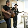 Musicians on Call (Grassroots): Donate $5, $10, or $30 to Musicians On Call for Performances at Children's Hospital at Montefiore (Get a T-Shirt with a $30 Donation)