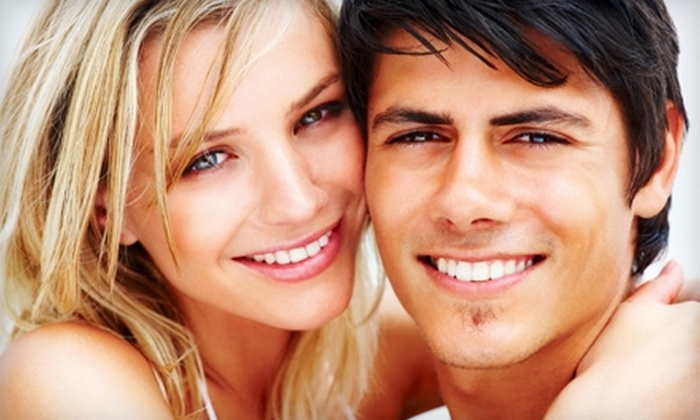 Keith N. Shrum Dentistry - Nashville-Davidson metropolitan government (balance): $120 for In-Office Teeth-Whitening Treatment at Keith N. Shrum Dentistry in Hermitage ($395 Value)