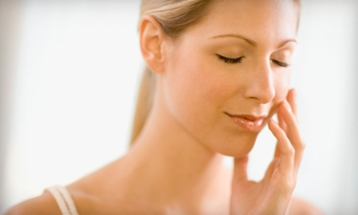 Life Salon - Bartlesville: $25 for a Chemical Peel ($50 Value) at Life Salon in Bartlesville