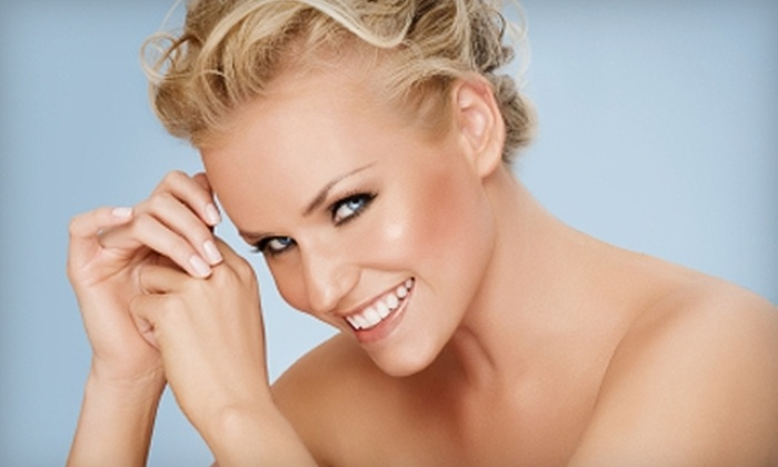 Back 2 Body - Leawood: $20 for $40 Worth of Spa Services at Back 2 Body