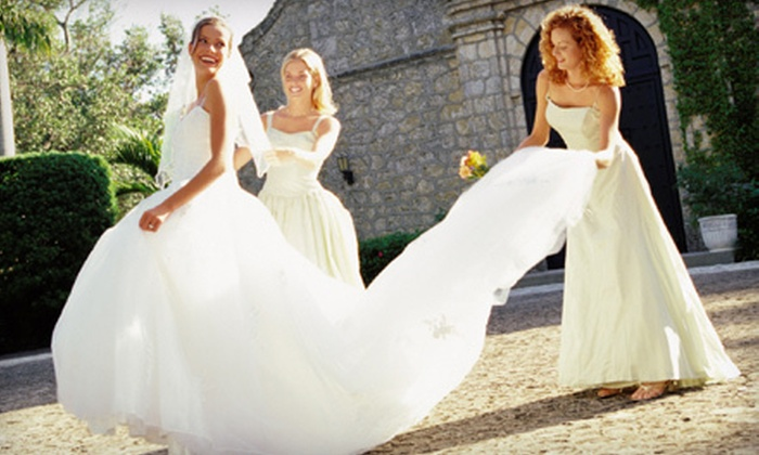 Dallas Bridal Show - Northwest Dallas: $12 for Two One-Day Tickets to the Dallas Bridal Show (Up to $24 Value)