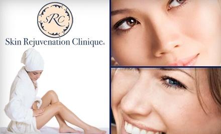 Skin Rejuvenation Clinique: Rejuvenating Beauty Package at 4901 Broadway St. - Skin Rejuvenation Clinique in San Antonio