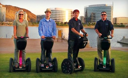 Segway of Tempe and Scottsdale - Segway of Tempe and Scottsdale in Phoenix