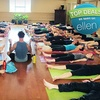 55% Off at The Yoga Sanctuary