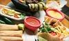 La Indita - Ward 6: $8 for $16 Worth of Mexican Fare at La Indita