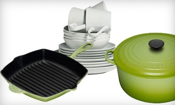 Cucina Moderna - Multiple Locations: $20 for $40 Worth of Kitchen Supplies and Housewares at Cucina Moderna