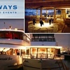 Dupe - Waterways Cruises (PARENT ACCOUNT) - Wallingford: $50 for a Four-Course Dinner Cruise of Seattle's Lakes With Waterways Cruises, Plus One Drink Ticket ($84 Value).  Buy here for Thursday, 3/11, see below for additional dates.