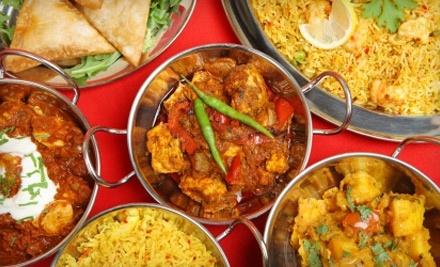 $20 Groupon to Bombay Club  - Bombay Club in Wesport