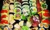 Zestawy sushi: nawet 94 kawałki