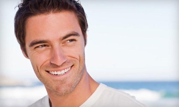 Jordan Creek Family Dentistry - West Des Moines: $199 for a Zoom! Teeth-Whitening Treatment at Jordan Creek Family Dentistry ($700 Value)
