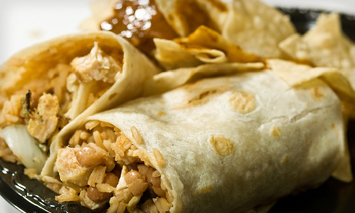 El Lago Ranchero - Lakewood: $10 for $20 Worth of Mexican Fare at El Lago Ranchero in Bradenton