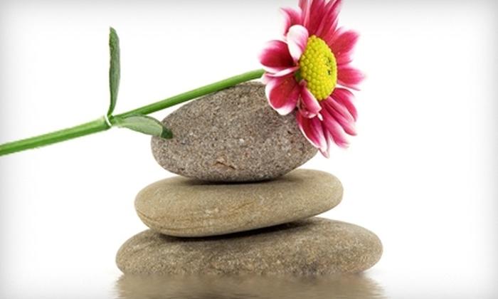 Global Community Wellness - Hillsboro: $60 for Seven-Hour Reiki Certification Class and Meditation CD from Global Community Wellness in Hillsboro ($165 Value)