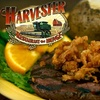 $10 for American Fare at The Harvester