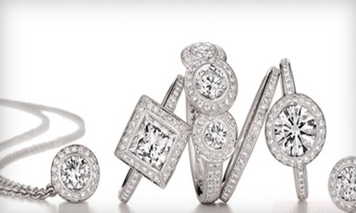 Merry Richards Jewelers - Multiple Locations: $250 for $500 Worth of Jewelry and Accessories at Merry Richards Jewelers