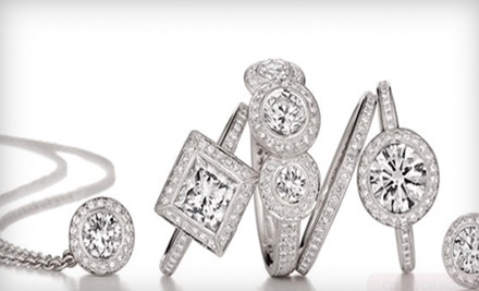 $500 Groupon to Merry Richards Jewelers - Merry Richards Jewelers in Oakbrook Terrace