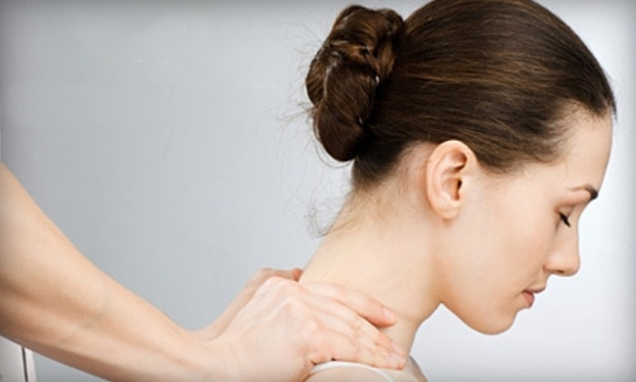 Genesis Medical Center - Indianapolis: $39 for an Hour-Long Customized Massage at Genesis Medical Center ($80 Value)