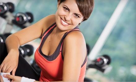 LOA Fitness for Women: 5-Class Pass - LOA Fitness for Women Detroit in Canton