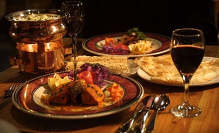Khazana: $14 Groupon towards Lunch - Khazana in Edmonton