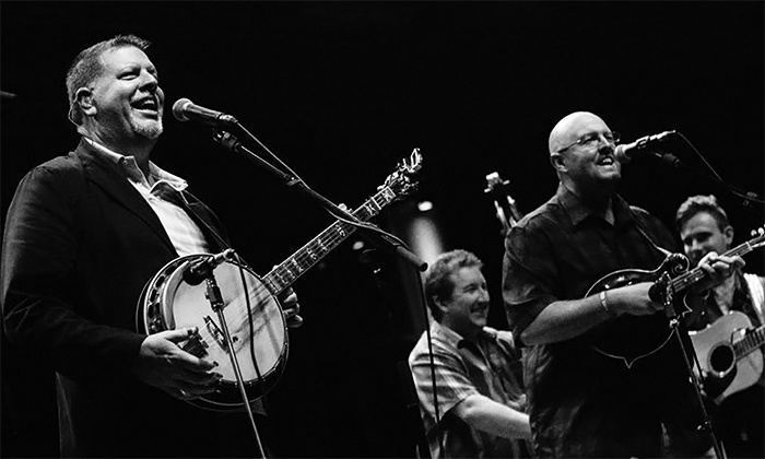 Sounds on Steele - Temple Theatre: Sounds on Steele Outdoor Bluegrass Festival on Saturday, September 12, at 10 a.m. (Up to 40% Off)