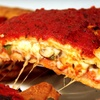 Up to 52% Off at Little Stars Pizza in Sterling Heights