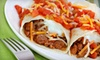 Alicia's Mexican Grille - Multiple Locations: Mexican Fare for Lunch or Dinner at Alicia's Mexican Grille. Three Options Available. (Up to 53% Off)