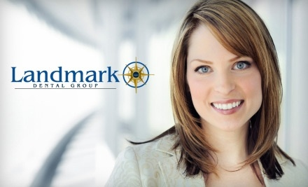 Landmark Dental Group - Landmark Dental Group in Santa Cruz