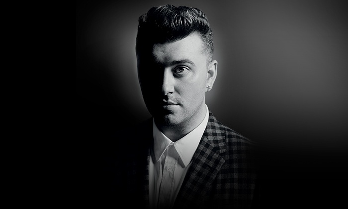 Sam Smith - Time Warner Cable Arena: Sam Smith at Time Warner Cable Arena on Saturday, July 18, at 8 p.m. (Up to 41% Off)
