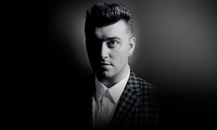 Sam Smith at Time Warner Cable Arena on Saturday, July 18, at 8 p.m. (Up to 41% Off)