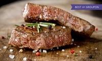 200 g US-Premium-Filetsteak inkl. Beilagen für 1, 2, 3 oder 4 Personen im Gourmet Bistro Zurheide (bis zu 44% sparen*)