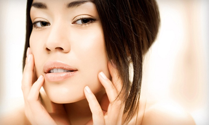 Complexions - Downtown Indianapolis: $119 for a Spa Package with Microdermabrasion, Chocolate and Rose Facial, and Eye Treatment at Complexions ($232 Value)