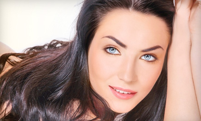 insparation studio at cutLoose Hair Salon - Neartown/ Montrose: $39 for a Microdermabrasion at insparation studio at cutLoose Hair Salon ($150 Value)