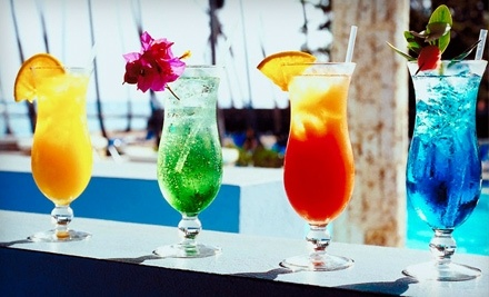 $50 Groupon to Sea Level Restaurant and Ocean Bar - Sea Level Restaurant and Ocean Bar in Fort Lauderdale