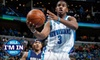 49% Off Hornets Tickets