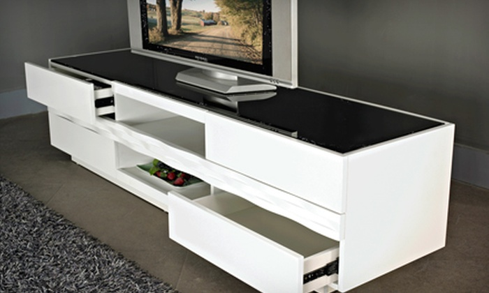 B-Modern - Chatsworth: $149 for $500 Toward TV Stands and Entertainment Consoles from B-Modern