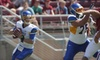 San Jose State Spartans - Central San Jose: Two Tickets to San Jose State Versus Nevada Football Game at Spartan Stadium on September 17 at 1 p.m. Two Options Available.