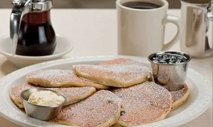 The Original Pancake House - Sacramento: $5 for $10 Worth of Pancakes, Eggs, Lunch Fare, and More at The Original Pancake House in Roseville