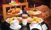 Frühstücks-Etagere für Zwei inklusive Prosecco im Restaurant Eckstein in Schöneberg für 11,90 € (52% sparen*)
