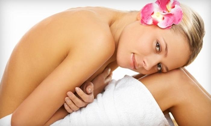 Divine Skin Etc - Pleasure Point: Back Facial or Brazilian Wax at Divine Skin Etc